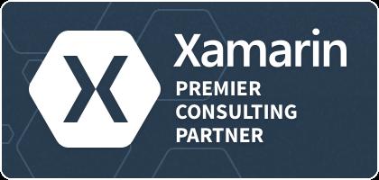 Xamarin Premium Partner